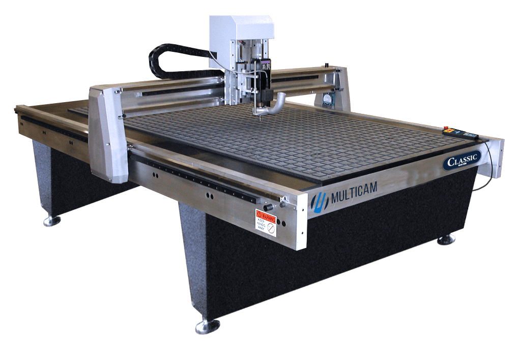 Classic CNC Router