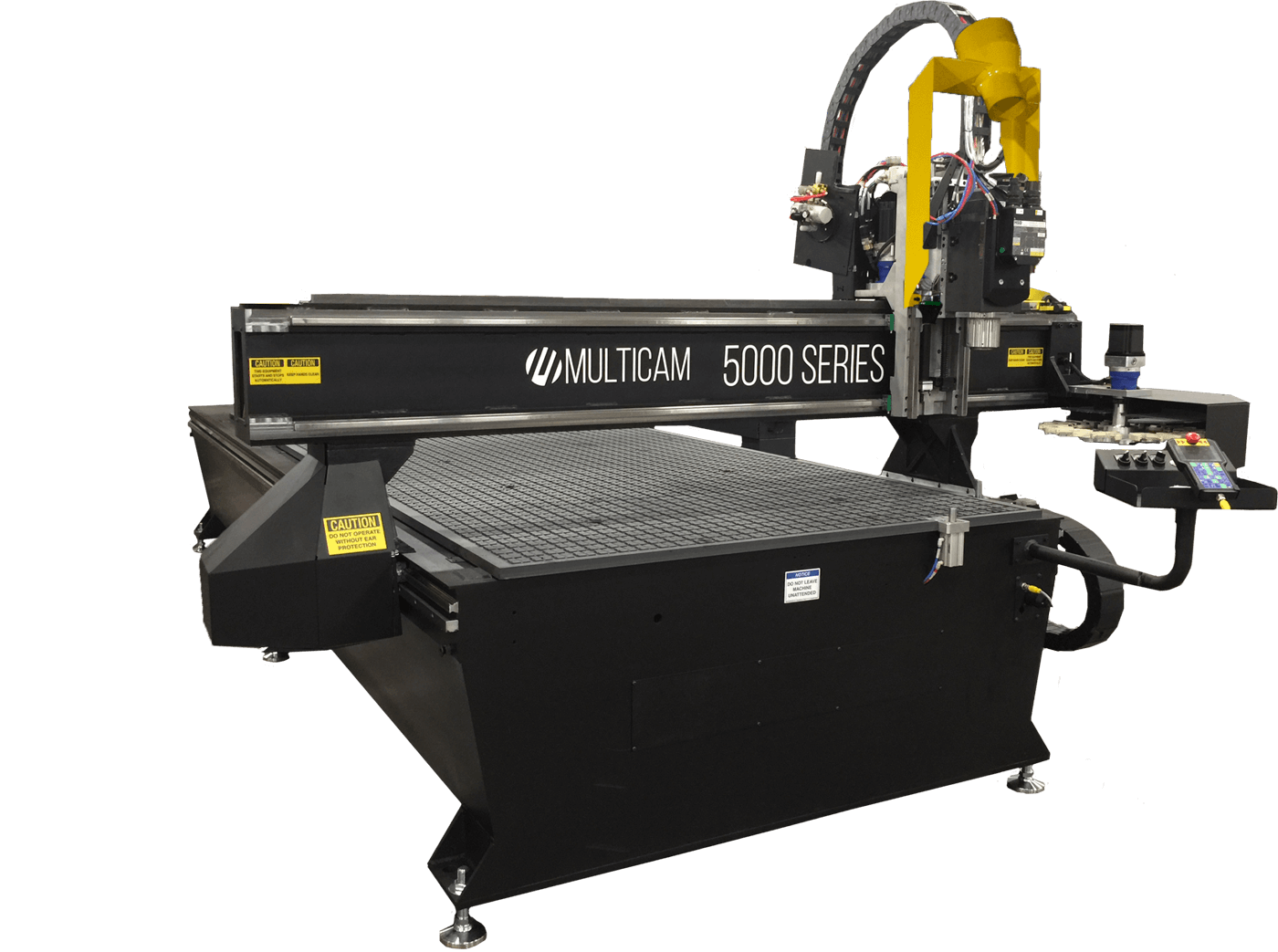 5000 Serie CNC Router