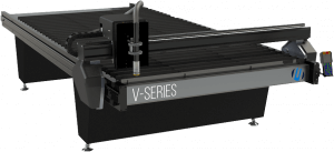 V-Series CNC Plasma Table