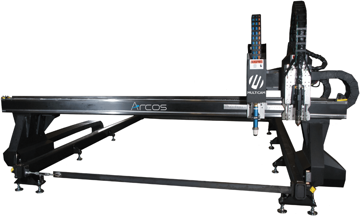 ARCOS BRIDGE & RAIL PLASMA